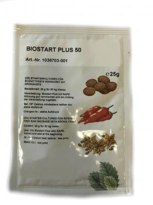 Biostart Plus
