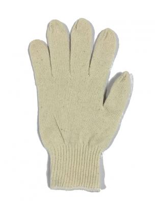 Gant de protection blanc