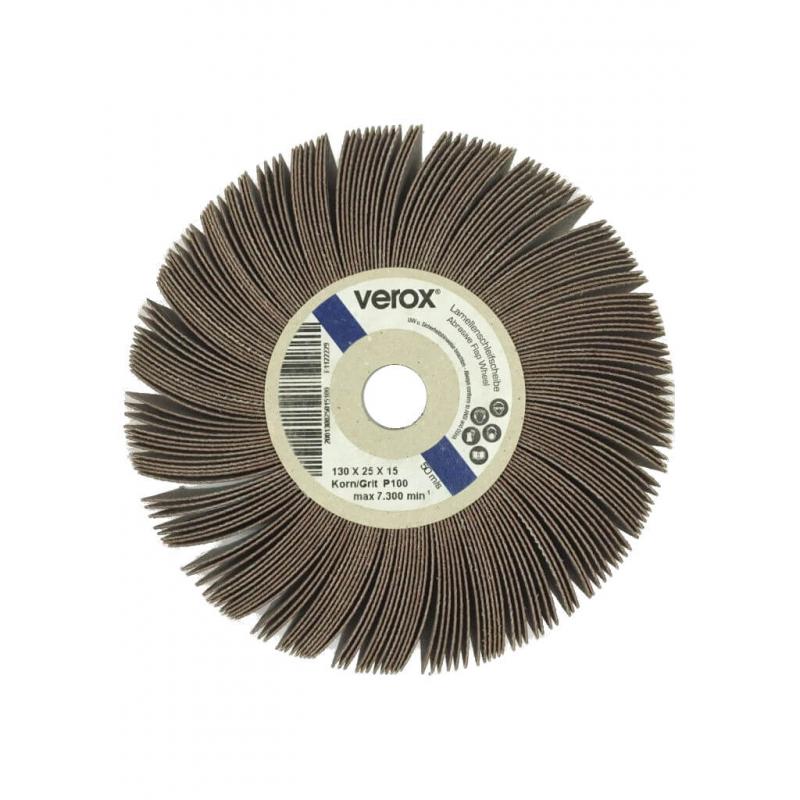Meule lapidaire PM 130/15x25