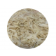Oignon blancs lanières