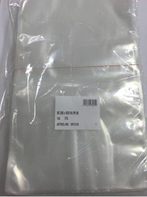 Sachets sous-vide 300x500mm, x100