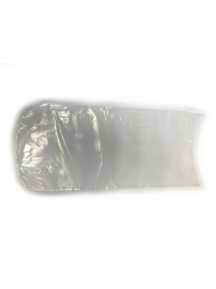 Sacs cuisson rétractables, conservation CN300 175x250mm, x100