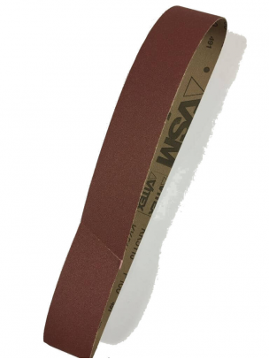 Bande abrasive ELU GM 45 x 800 mm Gr 100