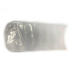 Sacs cuisson rétractables, conservation CN300 175x400mm, x100