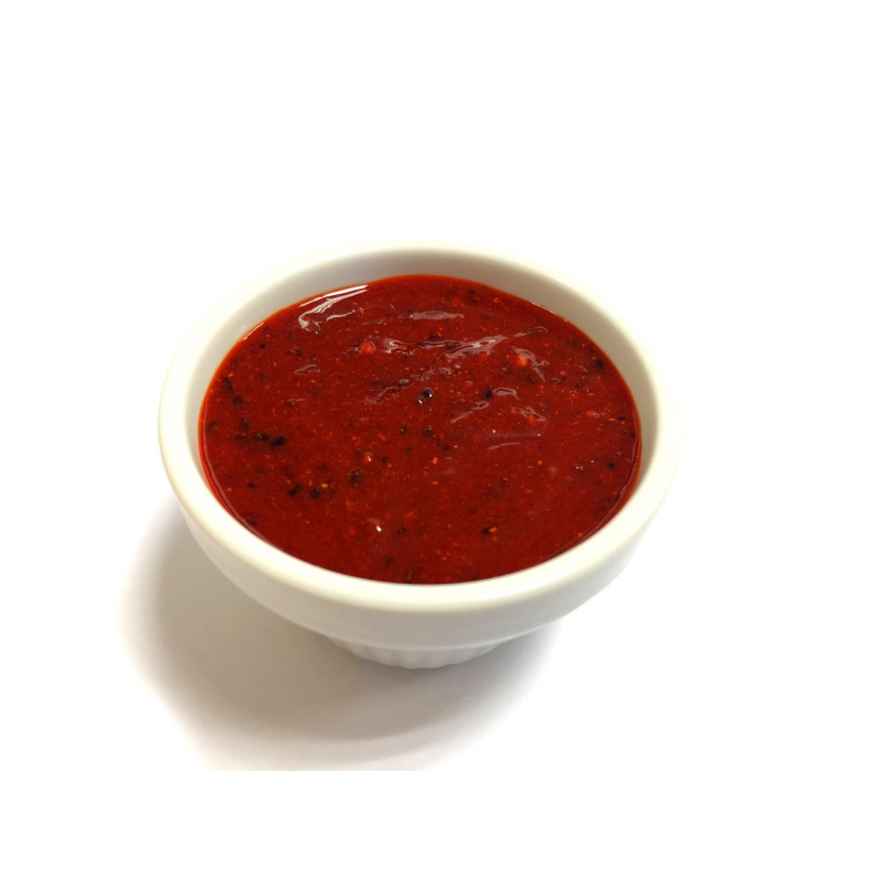 Marinade 3 Poivres Rouge