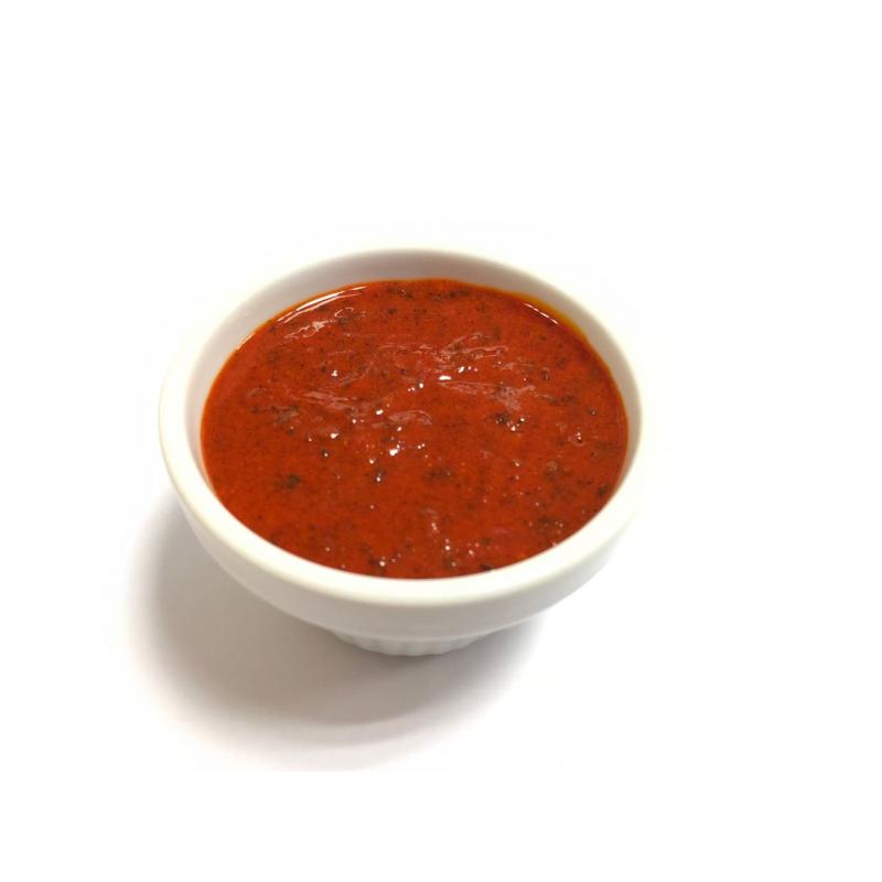 Marinade Tomate Piment d'Espelette