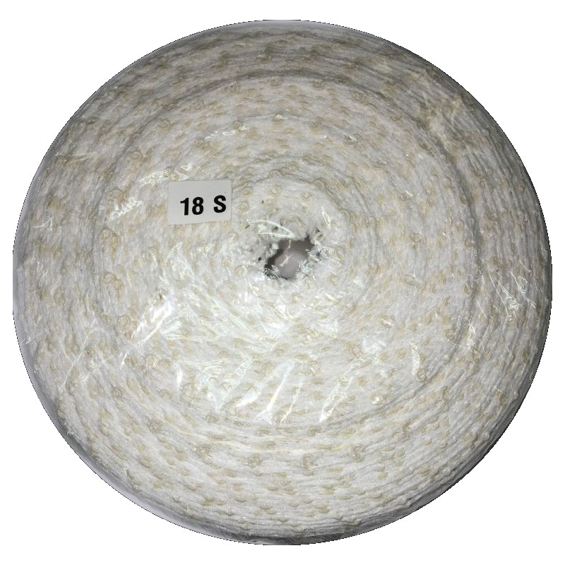 Filet élastique N 18