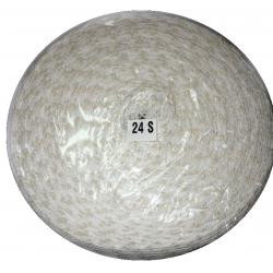 Filet élastique N 24