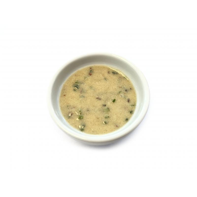 Marinade Crème Girolles