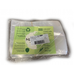 Sachets sous-vide recyclable 200x300mm, x100