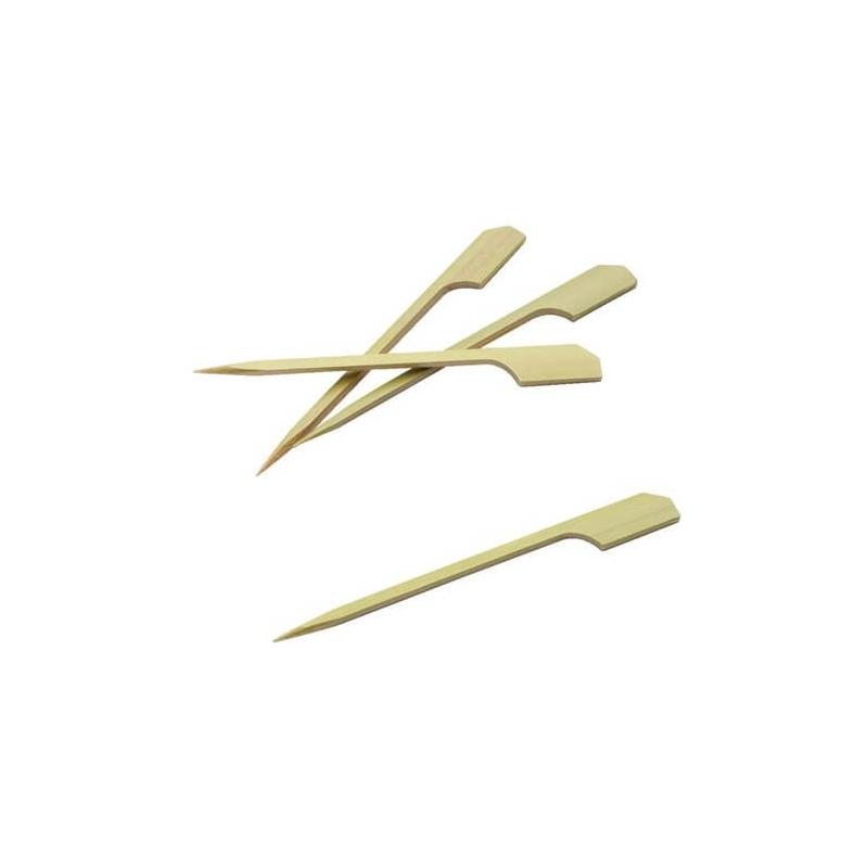 Mini-Pics Bambou 20 cm (x 200)