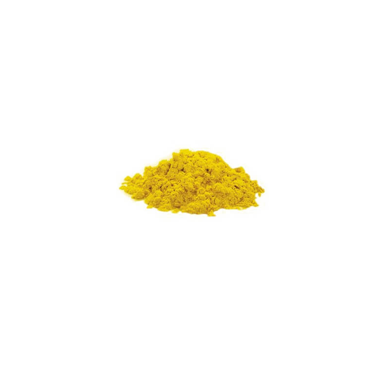 Colorant Jaune fumé