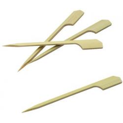 Mini-Pics Bambou 15 cm (x 200)